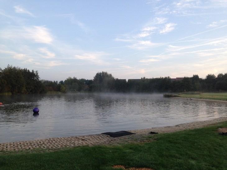 Lakeside, Eastleigh