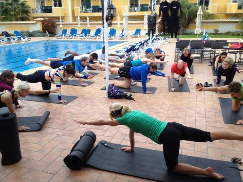 Core class with Kat