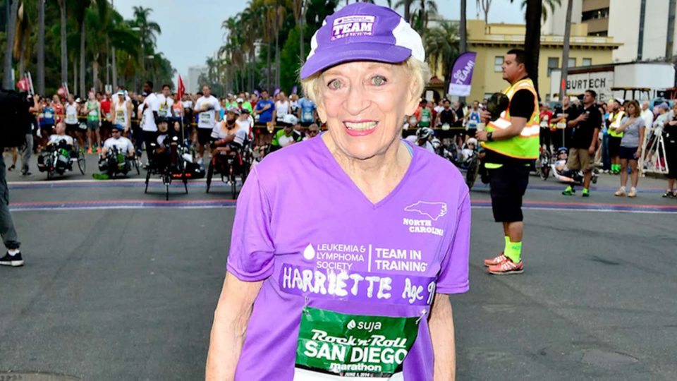 Fastest-Woman-over-90-Marathoner-Harriette-Thompson-Dies-thumb-960x540