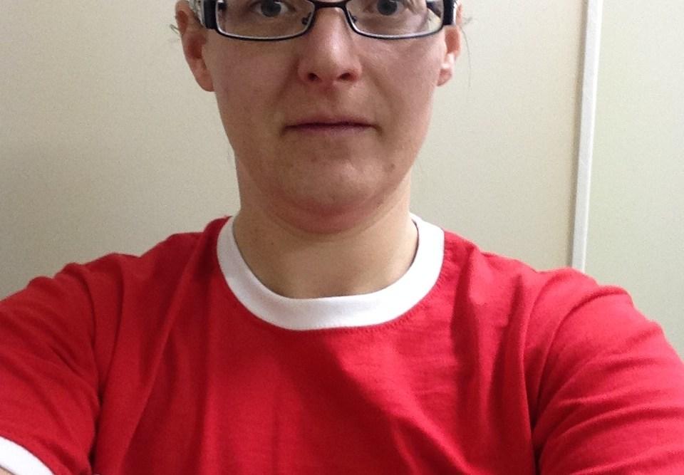 Challenge Weymouth t-shirt