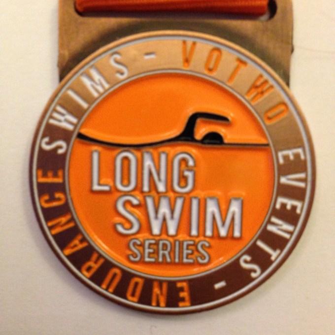 VOTwo Salty Sea Dog Long Swim