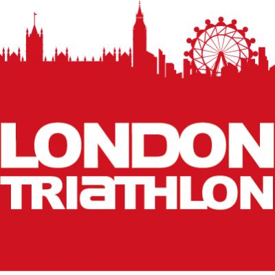 London Triathlon logo