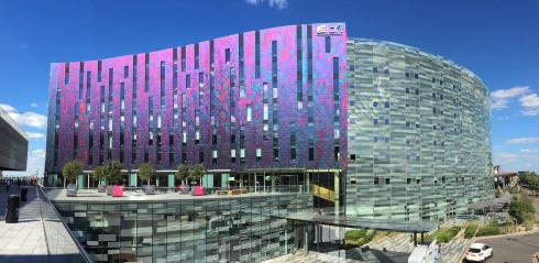 Hotel by Excel Centre