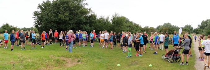 Amager Faelled parkrun