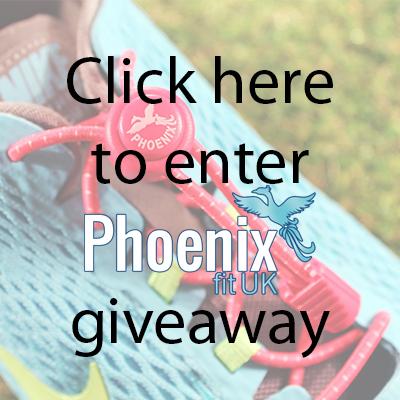 Phoenix Fit UK giveaway
