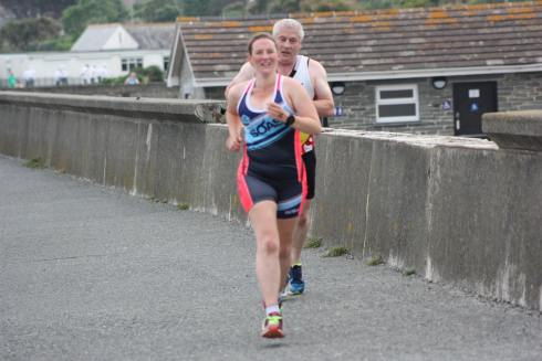 Jubilee aquathlon 2