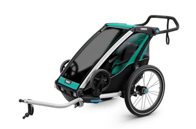 Thule Chariot Lite.