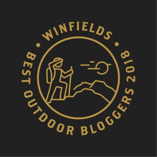 Winfields Best Outdoor Blogs 2018