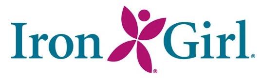 Iron Girl logo