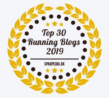 Sparpedia Top 30 Running Blogs 2019