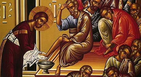 Holy Thursday: Evening Mass of the Lord's Supper