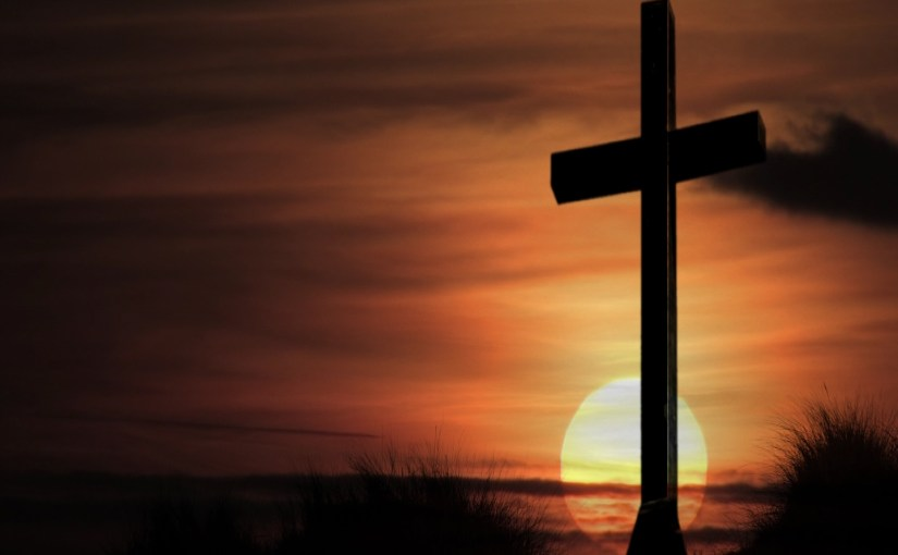 The Easter Vigil in the Holy Night:  The Triumph of the Cross