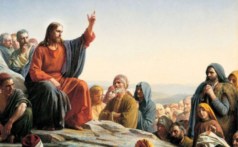 Monday of the Tenth Week of Ordinary Time