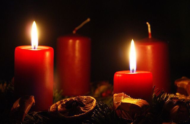 Monday of the Second Week of Advent