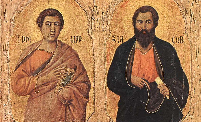 Saints Philip and James, Apostles