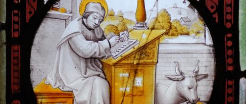 Saint Luke, evangelist