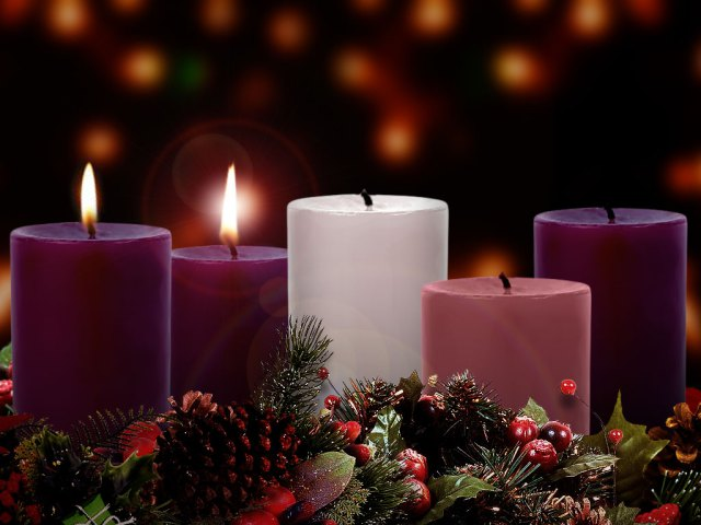 Tuesday of the Second Week of Advent