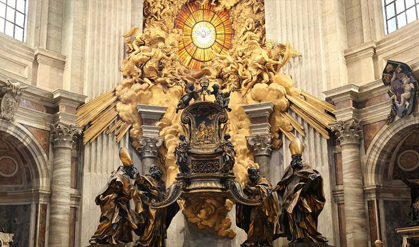 Feast of the Chair of Saint Peter