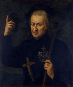 St Paul of the Cross
