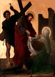 Image courtesy of St Raphael's Parish, Surrey. www.straphael.org.uk