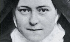 St Therese, who was a source of inspiration for both Monsignor Quinn and Fr Doyle