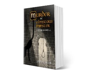 murder mystery novel