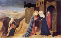 4th Sunday of Advent, Year C