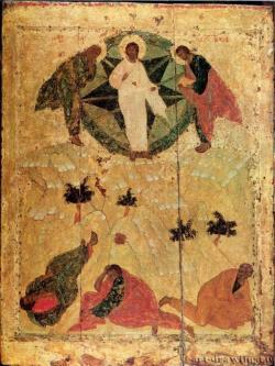 2nd Sunday of Lent, Year C