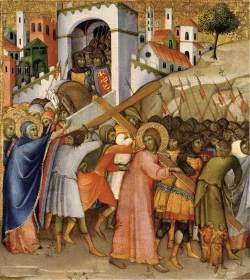 12th Sunday in Ordinary Time, Year C