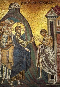 6th Sunday in Ordinary Time, Year B