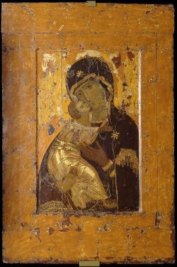 Solemnity of the Blessed Virgin Mary, the Mother of God, Year A