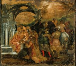 The Epiphany of the Lord, Year A