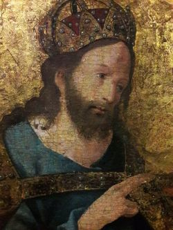 Christ the King, Year A