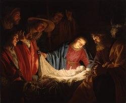 Midnight Mass for Christmas, Year B