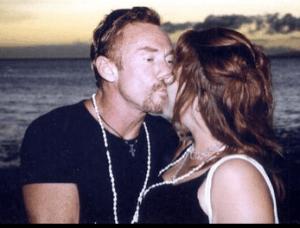 Danny Bonaduce Amy Railsack married