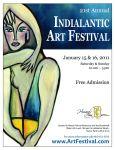 Indialantic-Art-Festival
