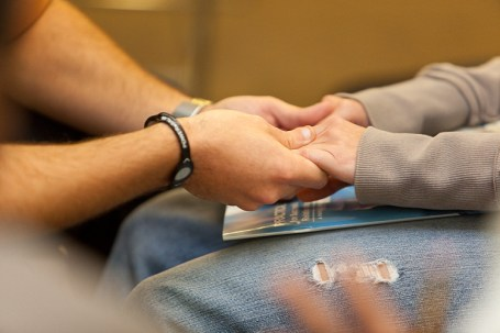 Study shows singles benefit from skills taught in marriage education