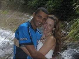 Stephanie Gross Carlos Romero