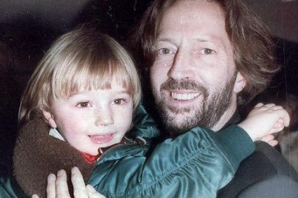 Daddy is a Rock Star: How Eric Clapton's Music Helped Him Cope After Young Son's Tragic Death