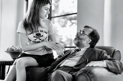 Sofia Coppola Tackles Fatherhood in Somewhere