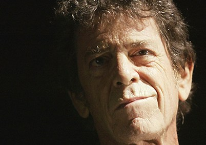 Lou Reed Lived and Died with a Broken Heart