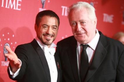 Dad Inspired Robert Downey Jr's Career in Movies