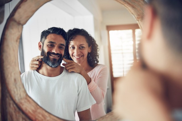 PAIRS training helps couples find their own relationship answers and solutions.