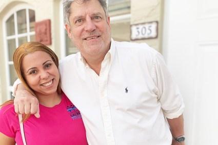 Overcoming homelessness, Miami Veteran is ready for fresh start at life, love