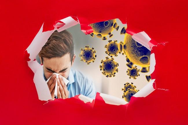 Finding a gift in the coronavirus epidemic
