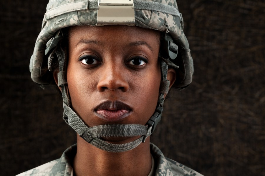 Twelve percent of homeless and at-risk Veterans receiving OST SSVF services are female Veterans.