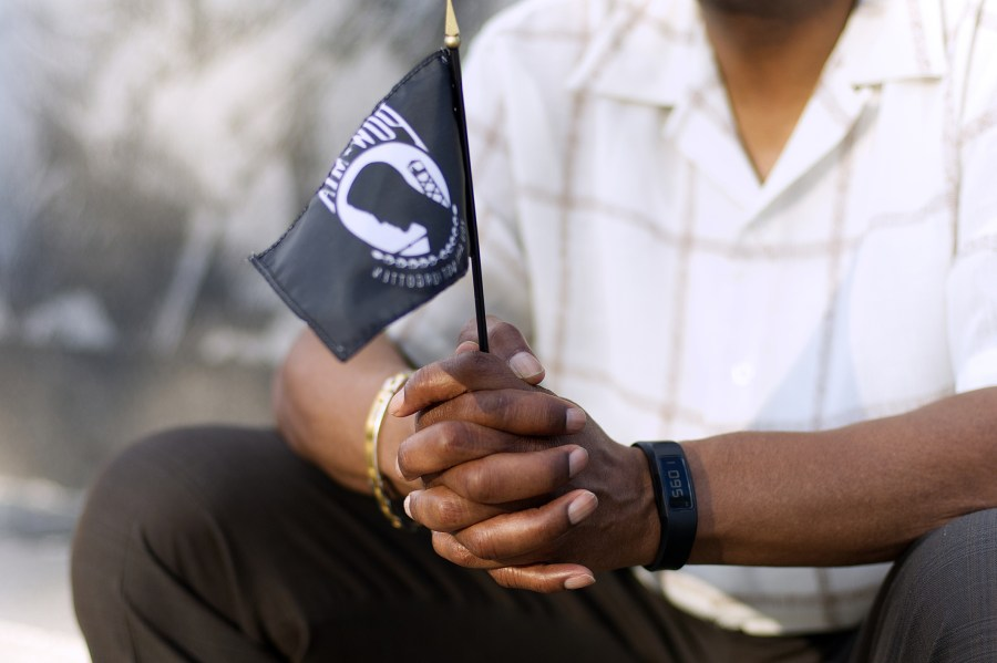 59 percent of SSVF Veterans served by OST are Black or African-American.
