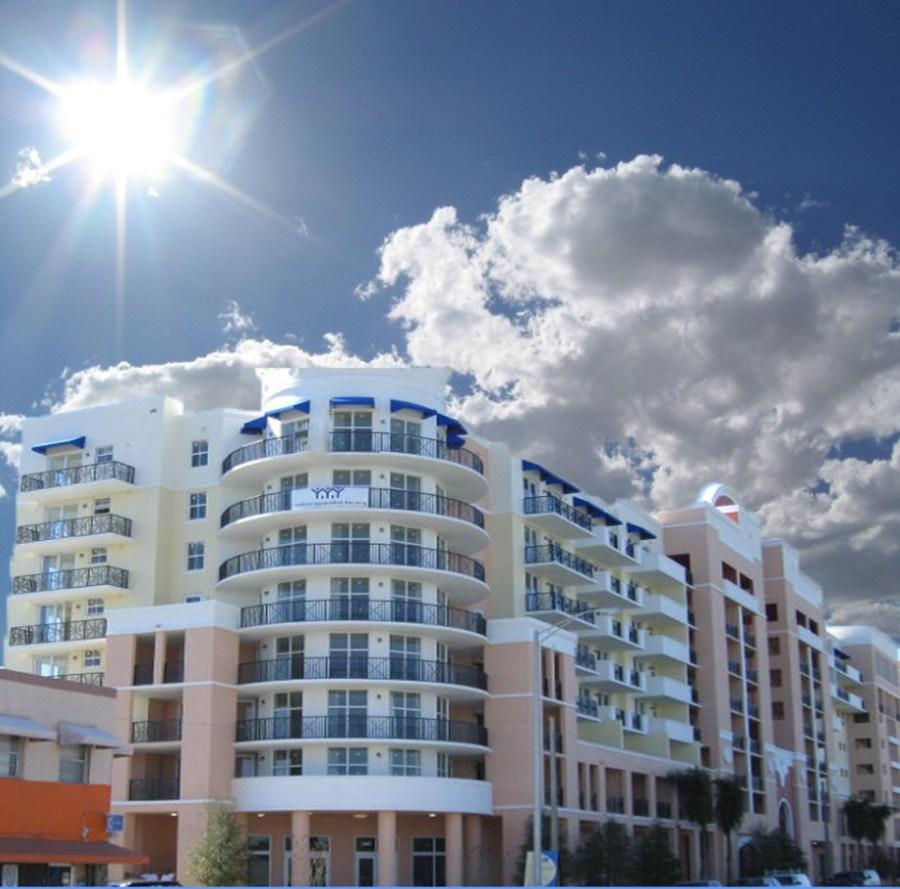 South Florida Veteran housing