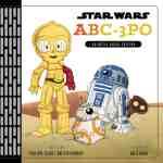 Star Wars: ABC-3PO Alphabet Book