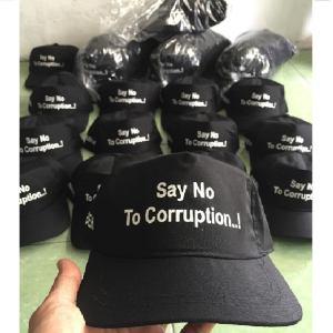 topi korupsi